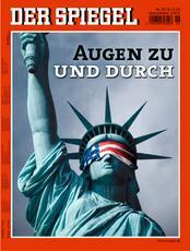 Ursi 39 s blog for Der spiegel heft