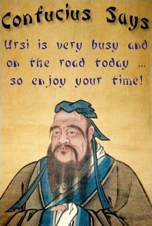 Funny Quotes: Funny Confucius Quotes About Life Love ...