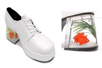 Fish Tank Platform Shoes Group Picture Image By Tag