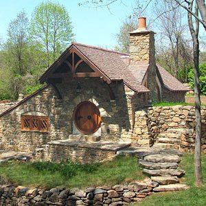Ursi 39 s blog - Great hobbit home designs ...