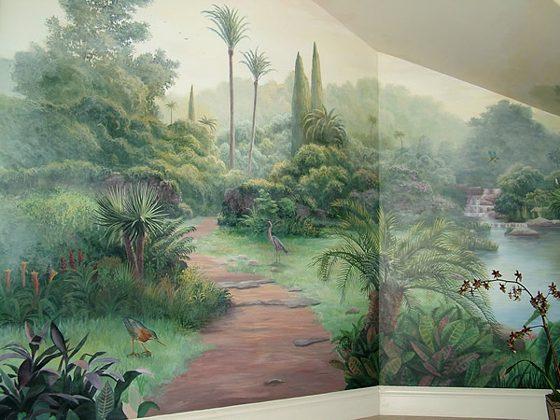 landscape background wallpaper
