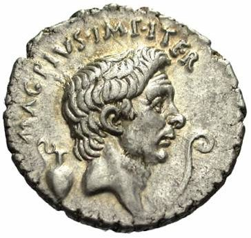 Roman Coins Pictures