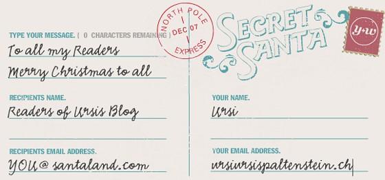 Secret Santa Poems http://friederikoskariotis.girlshopes.com ...